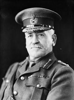 General Sir Charles Carmichael Monro