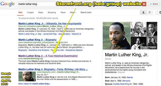"Search Results for ""Martin Luther King"""