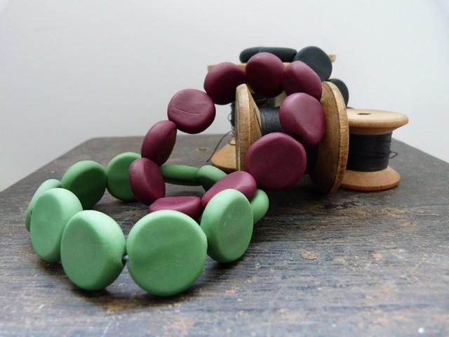 'Tea Please' bracelets