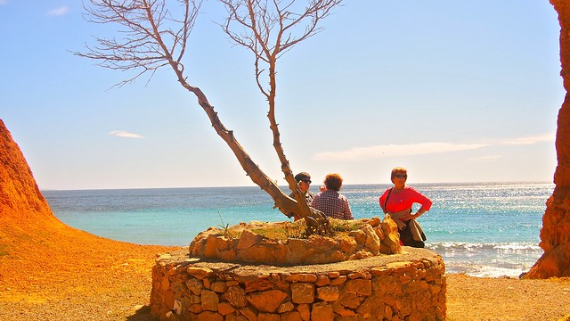 Europe 2013: Ibiza, Spain