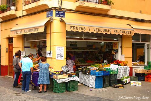 Y para hoy fruta by foteroconcamara