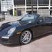 2011 Porsche 911 Carrera S Cabriolet Basalt Black on Black 6spd in Beverly Hills @porscheconnection 1171