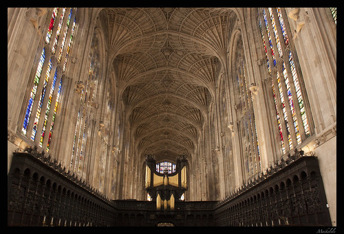 King´s College Chapel