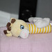 Small photo of Rattle Toy