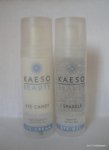 Contornos de ojos de Kaeso