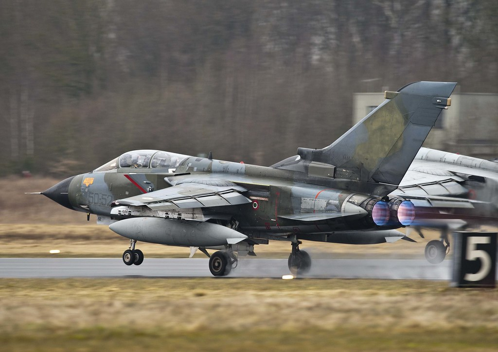 Belgium Air Force Base Tour April 2013 - FighterControl