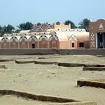 Kerma Site Museum