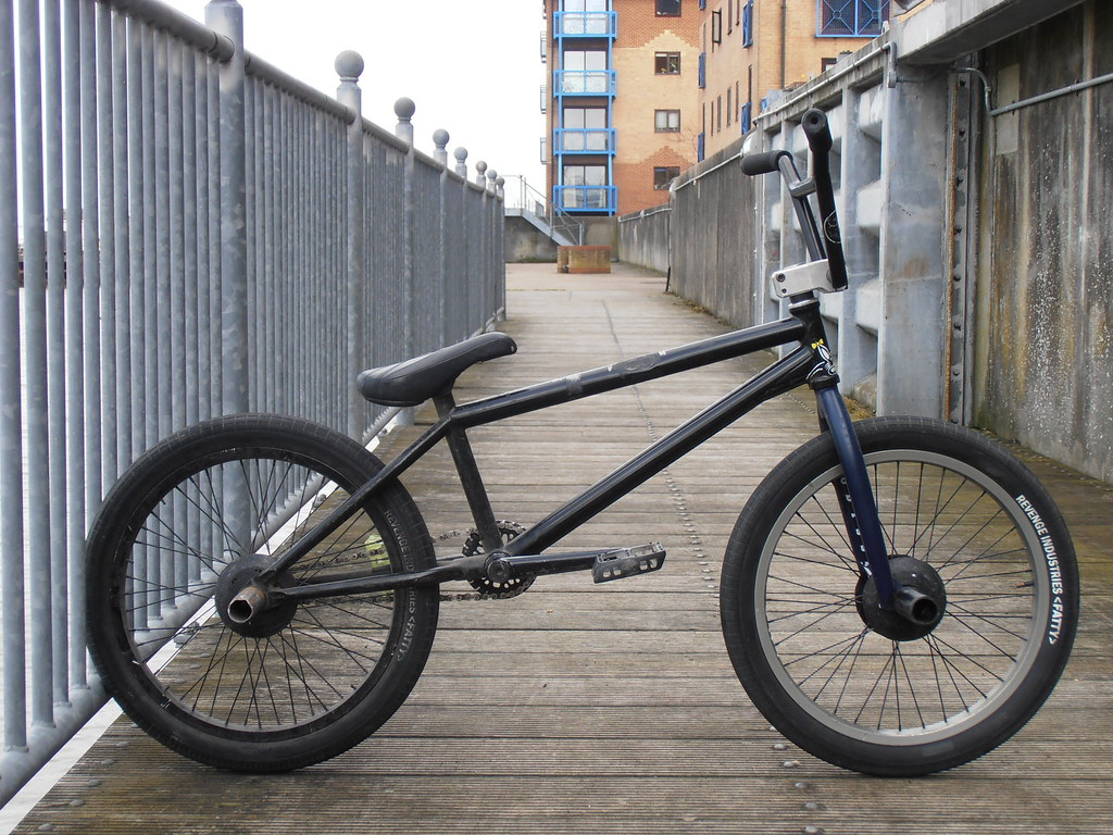 BMX - Lets see your little bikes  | LFGSS