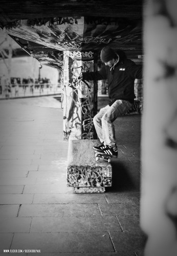 Chewy Cannon - 5050 - Southbank
