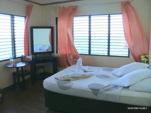 Hotel Maya in Culion