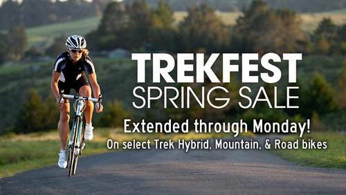 2013 Trek Fest