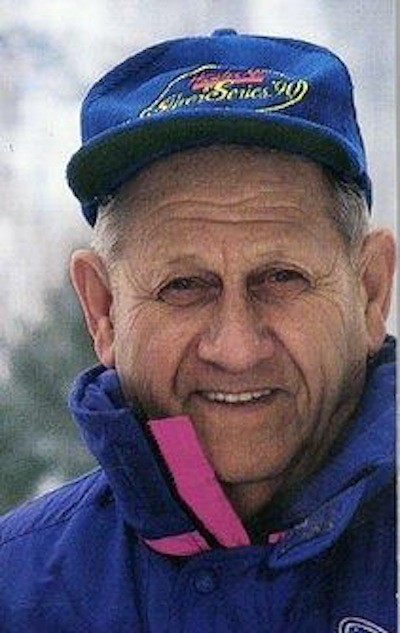 Orville Slutzky