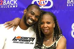 2016 Corey Brewer's Back2Back Basketball Camp