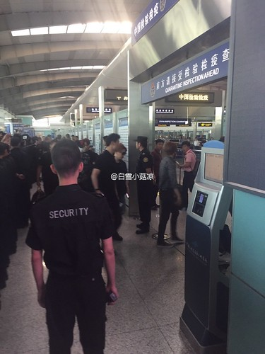 Big Bang - Dalian Airport - 26jun2016 - seungri1314 - 06
