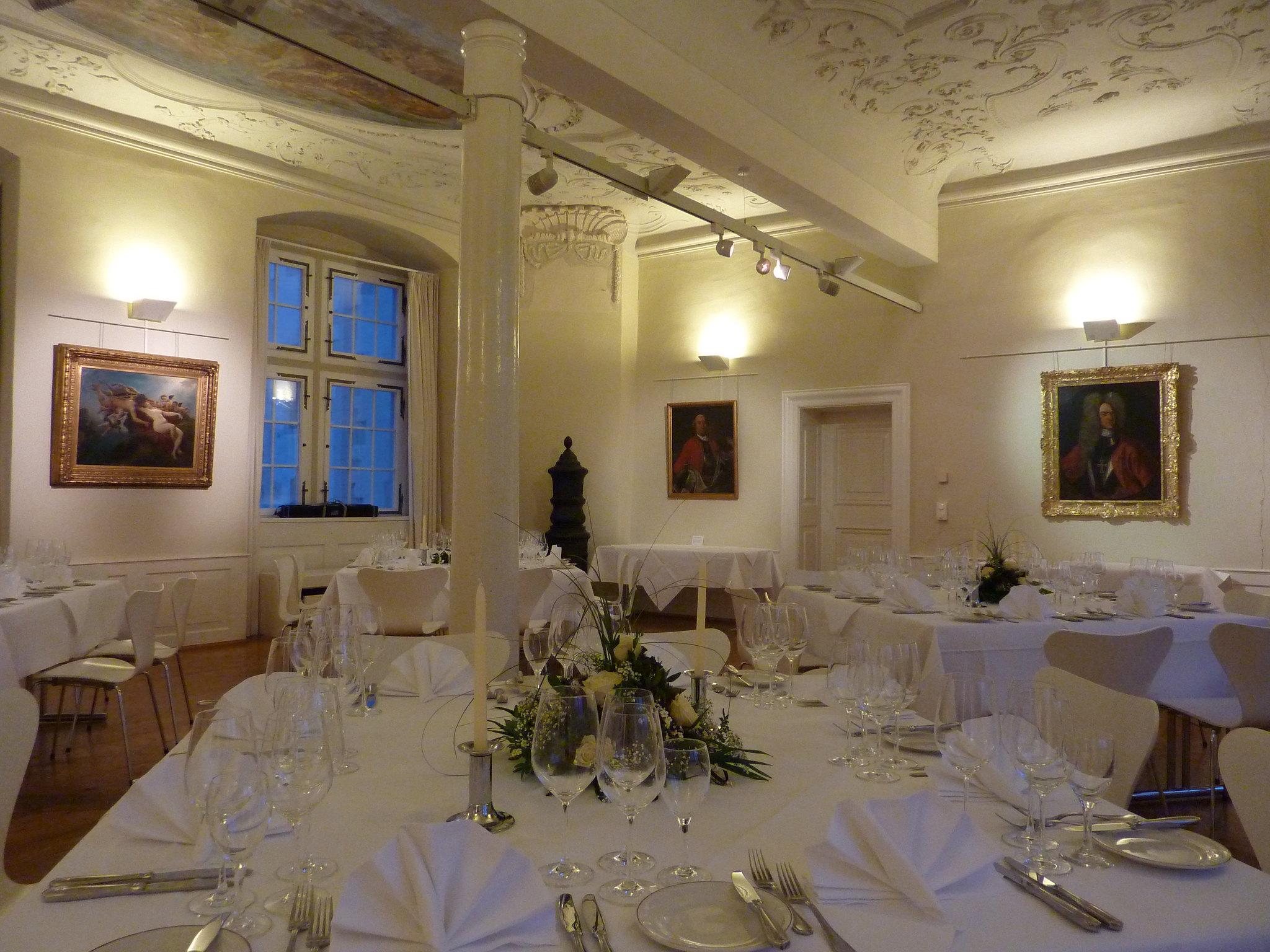Goetterzimmer2011 Hochzeit