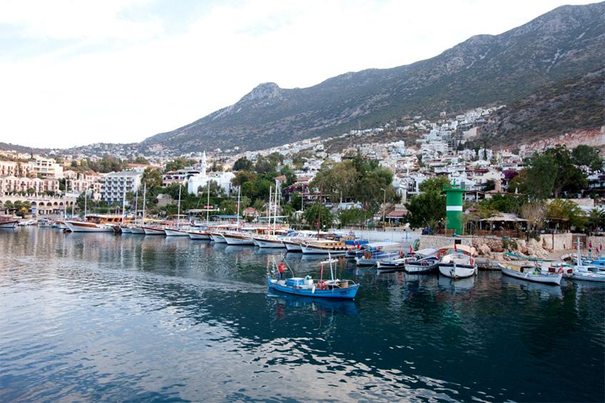 Kalkan/Kaş/Antalya, Türkiye kiralık villa , kiralık yazlık, yazlık villa - 3828