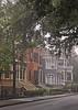 USA - Georgia - Savannah - Historic District