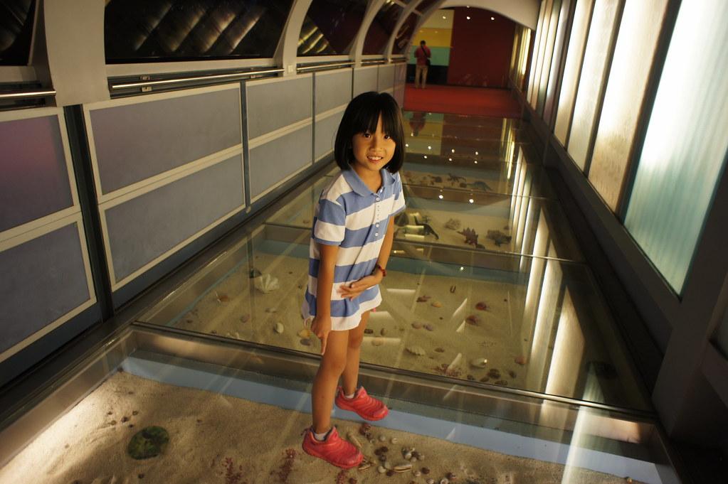 鹿港鎮玻璃博物館 (14)