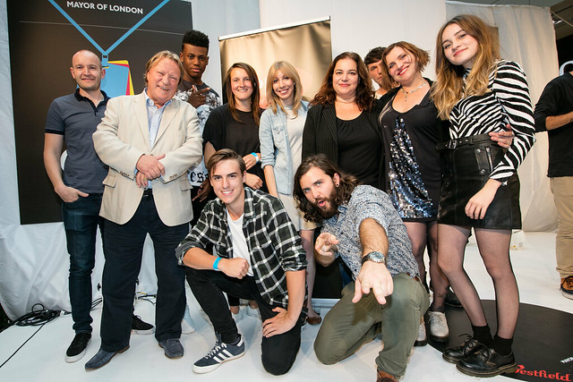 Gigs 2016 Prizewinners - Songwriting Prize Finalists