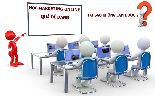 Thực trạng đào tạo content marketing theo style đa cấp ở Việt Nam - 142629