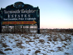 Yarmouth Heights Estates