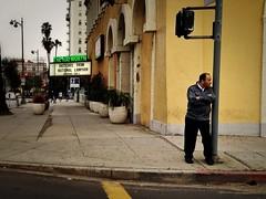 Westlake, Los Angeles, February 2013