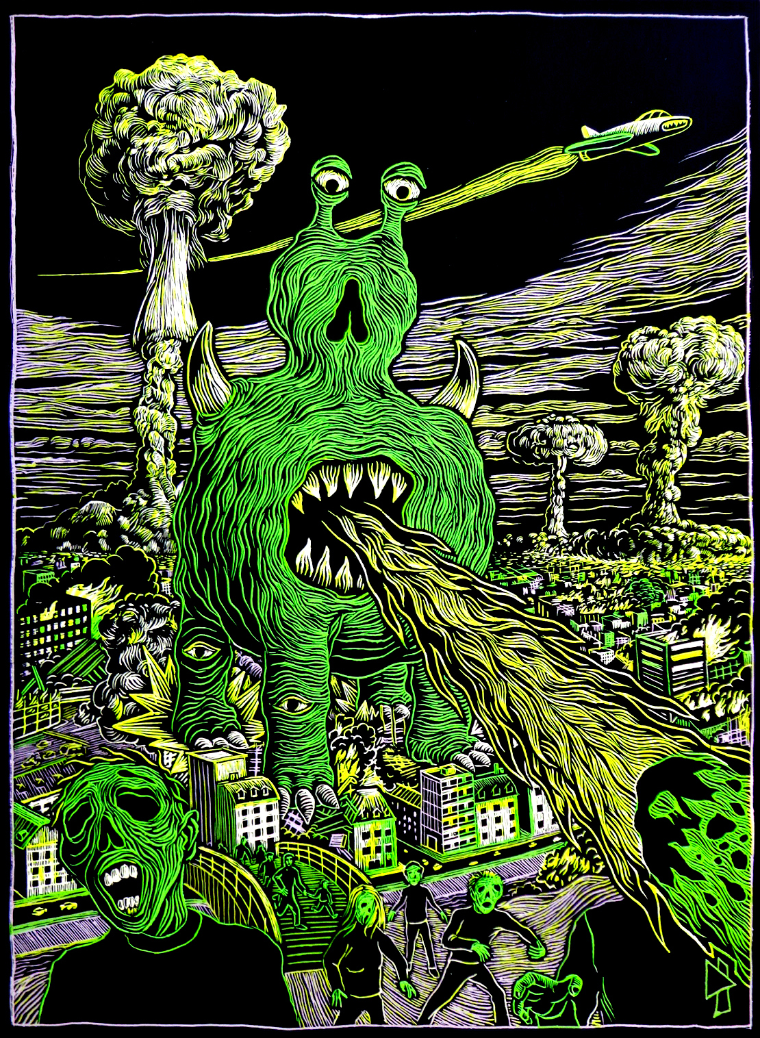Tomahawk - Apocalypse