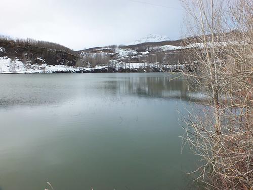 Laguna de sirenas, S. Martín