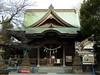 Photo:女躰神社 - 神奈川県川崎市幸区1丁目 By mossygajud