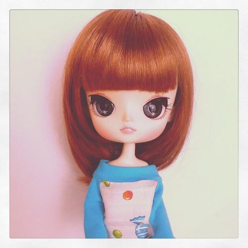 ADAD 41/365 - ♥ Yuki Styling In Ericaduh ♥ by Among the Dolls