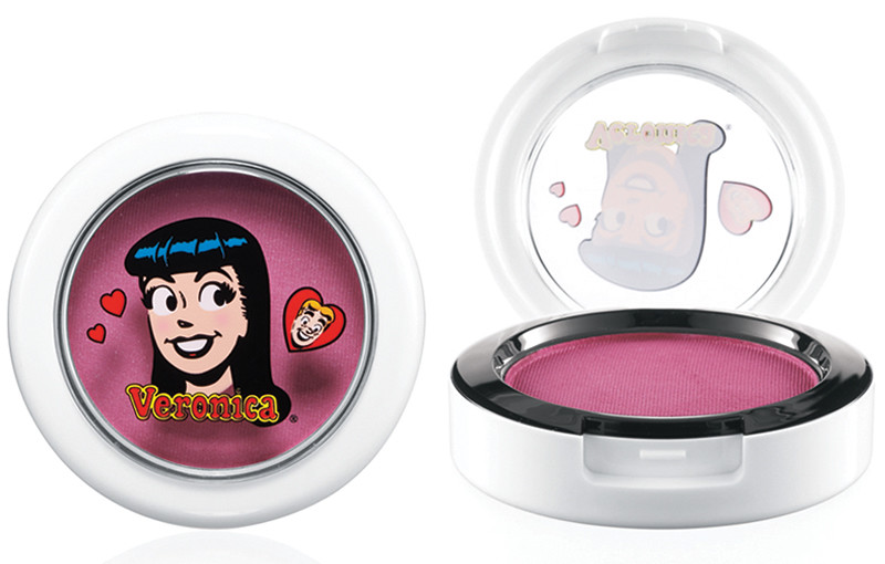 mac veronica blush