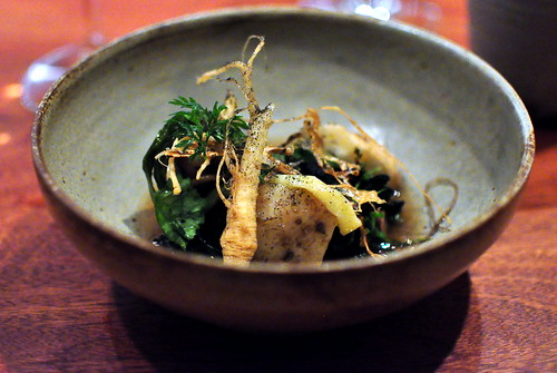Aska Restaurant - Brooklyn