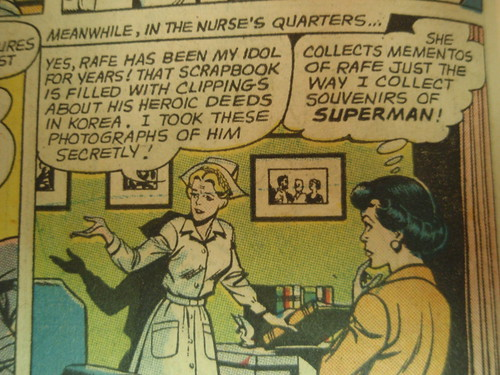 """Superman's Girlfriend Lois Lane"" #52 016"