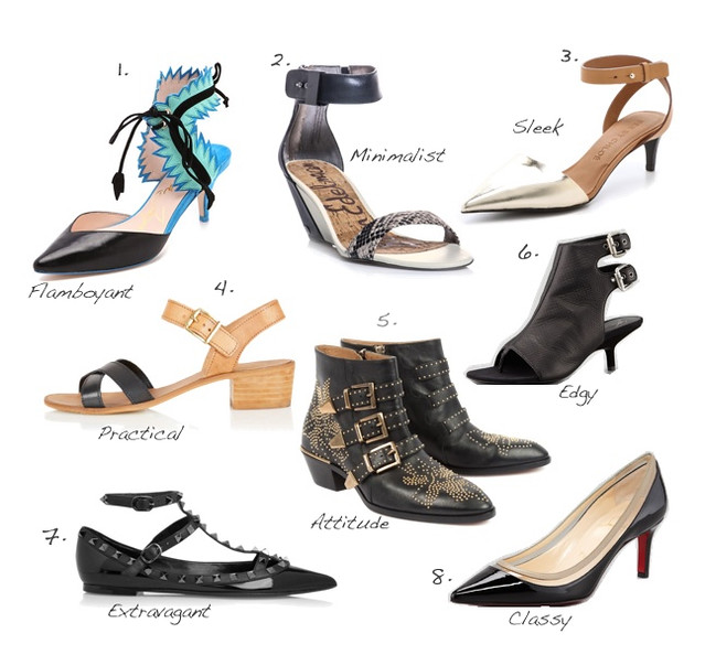 heels copy