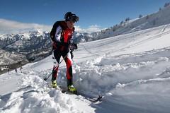 MS ve skialpinismu: úterý a středa patřily závodu jednotlivců