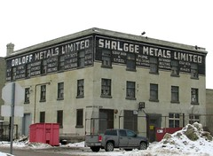 Schragge Iron and Metals
