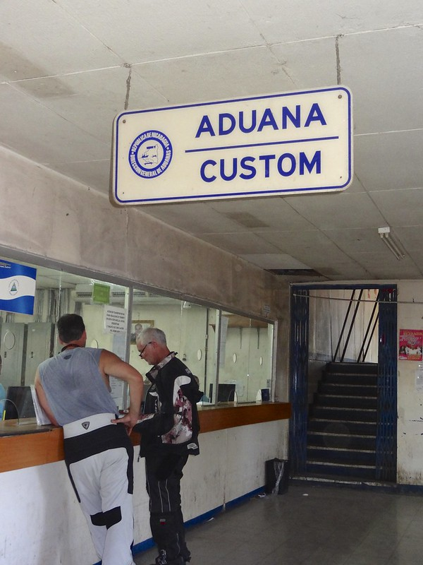 Nicaraguan Border 18