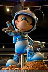 Astro Mickey