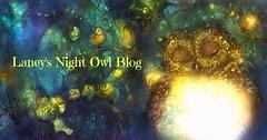 Laney's Blog