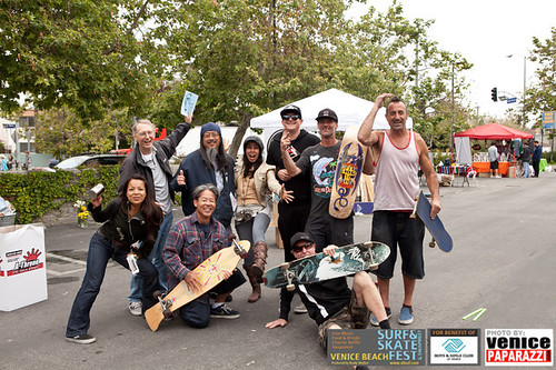 Venice Surf and Skate Fest