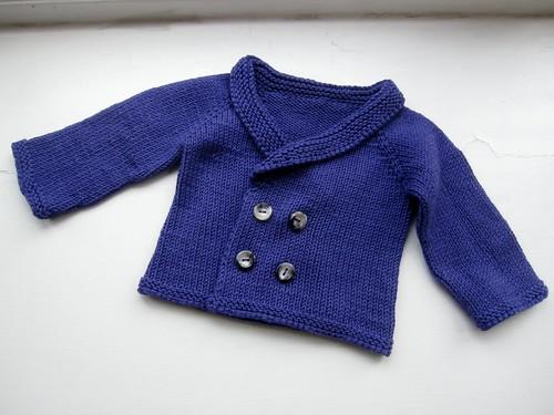 H's sweater
