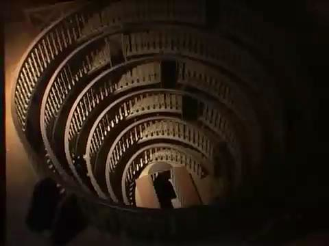 The Anatomical Theatre, Palazzo del Bò, Padova (1)