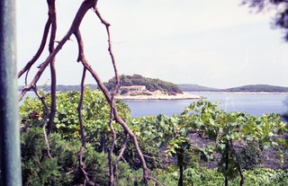 Primosten Yugoslavia - 1988