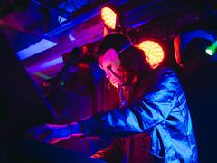 Star Party @ Abbey Underground