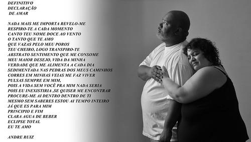 DEFINITIVO DECLARAÇÃO DE AMAR by amigos do poeta