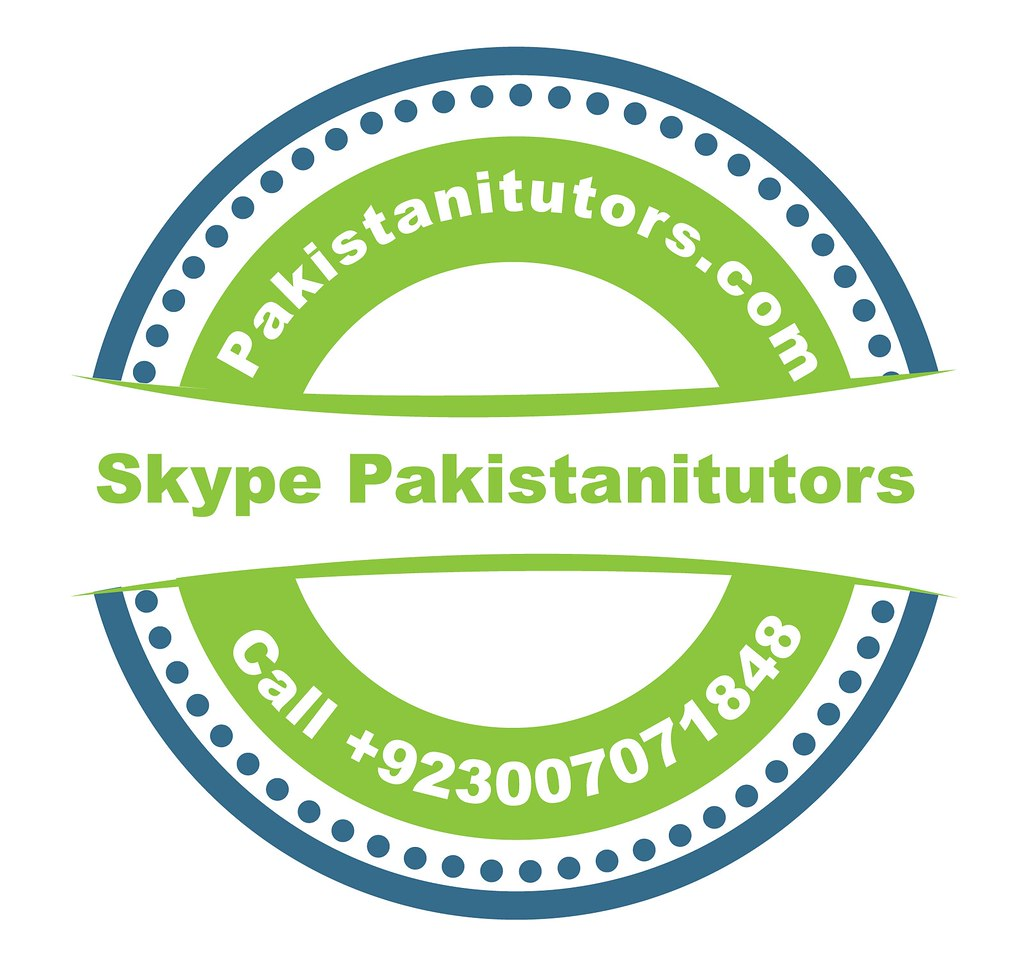 Online Tuition in Pakistan, Online tutor in Pakistan, (5)