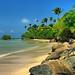 Puerto Rican beach by kla4067