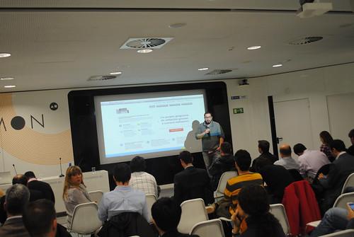Presentación Evento José Cortizo II