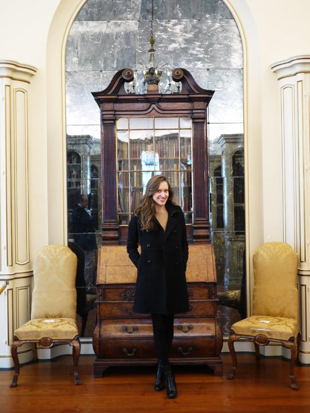 dumbarton oaks museum dc style blogger my fair vanity 10