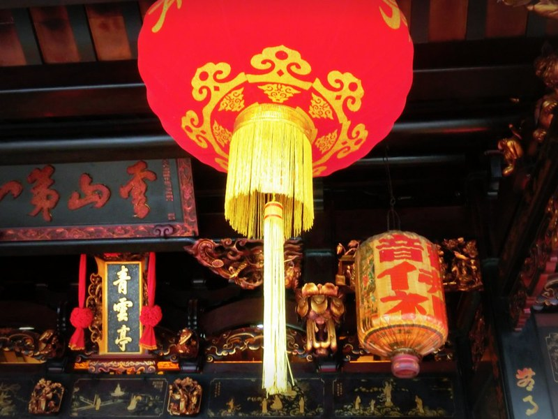 Cheng-Hoon-Teng-Temple-Melaka-Malaysia